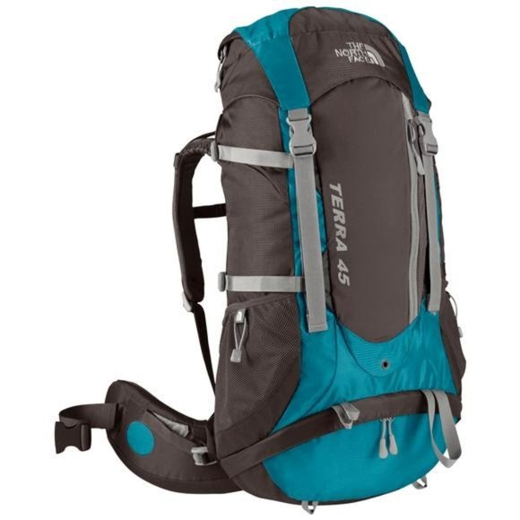 The North Face Terra 45 Backpack